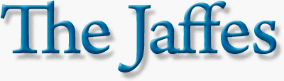 The Jaffes logo